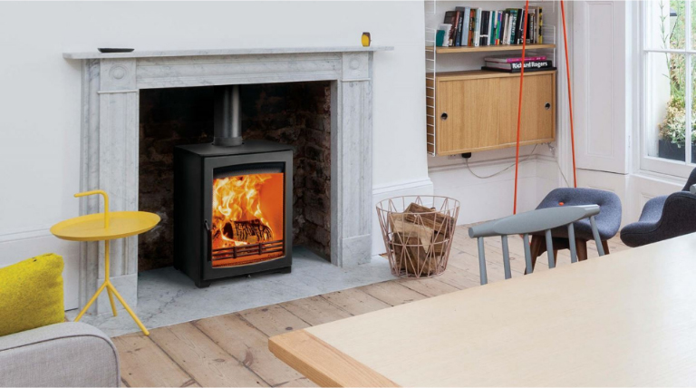 Hunter Parkray Aspect 5 Stove