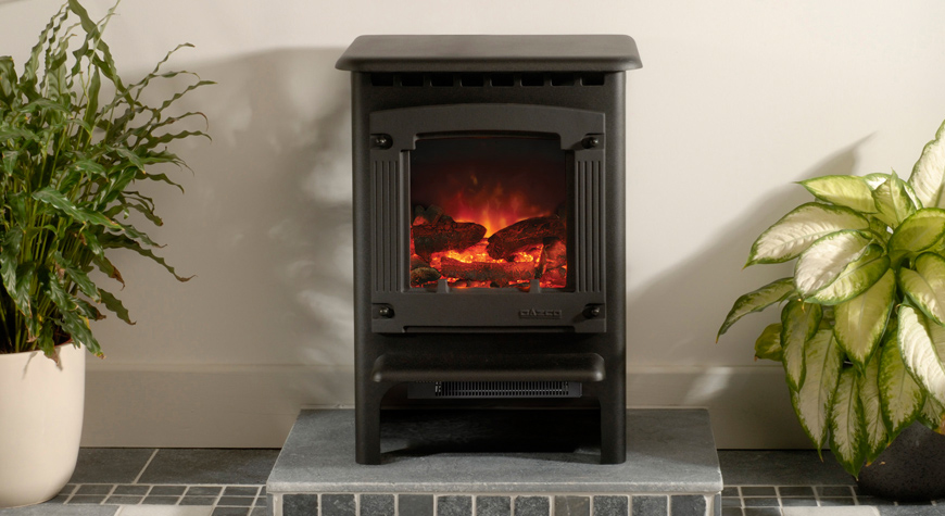 Marlborough Electric Stove