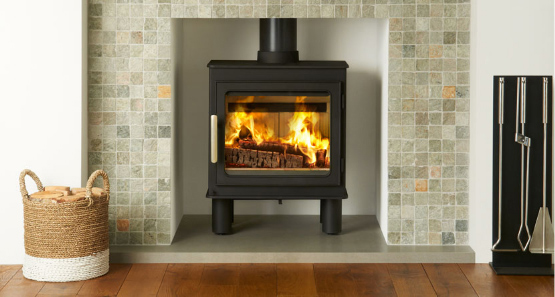 Nordpeis Bergan Wood Burning Stove